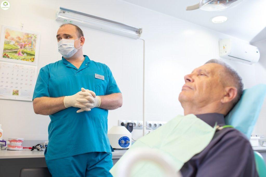 Как повысить уверенность в себе и избежать проблем с зубами?